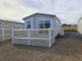 Luxury Holiday Home/Static Caravan For Sale At Static World In Ayr