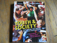 Sociology Text: Youth and Society