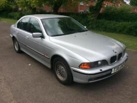 1999 BMW 528I 2.8 SE AUTO 4 SALOON FULL MOT LOW 137K EXCELLENT HISTORY PX SWAPS