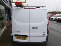 2014 Ford TRANSIT CUSTOM 270 ECOTECH SWB LR 100ps VAN Manual Medium Van