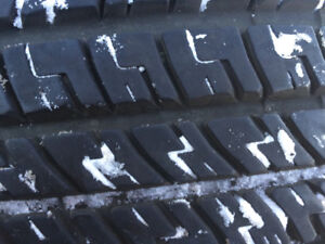 Goodyear 195/60 15 Tires and Rims