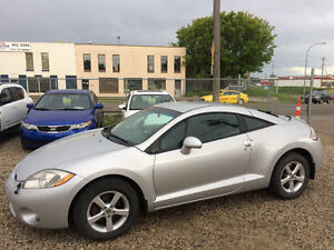 COMING SOON!!.......2008 Mitsubishi Eclipse Coupe GT V6