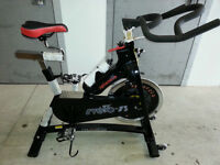 Velos qualite commercial spinning SPINVELO S3 NEUF ds BOITE