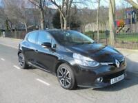 2013 Renault Clio 1.5 dCi ENERGY Dynamique MediaNav (s/s) 5dr