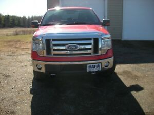 2013 Ford F-150 xlt ext cab 4x4 Pickup Truck