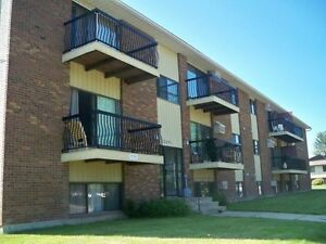 Camden Villa -  Apartment for Rent Medicine Hat
