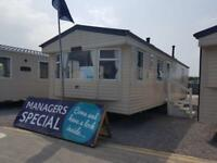 CHEAP STATIC HOLIDAY HOME TOWYN CALL CLAIRE