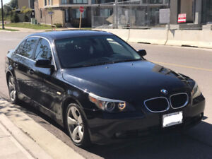 2004 BMW 530i Great Condition!