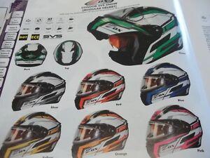 KNAPPS in PRESCOTT has Lowest price on ZOX Helmets MODULAR Kingston Kingston Area image 1