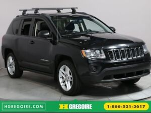 2012 Jeep Compass Limited CUIR TOIT NAV MAGS BLUETOOTH