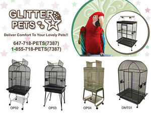 Best Quality Bird Cage Parrot Cage Flight Cage Breeding Cage Mississauga / Peel Region Toronto (GTA) image 2