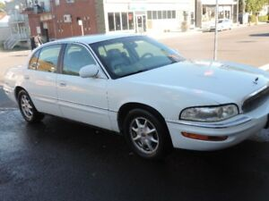 2000 Buick Park Avenue Berline