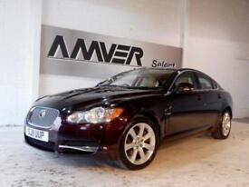 2011 Jaguar XF 3.0 TD V6 Luxury 4dr