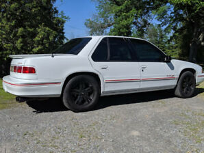 1994 Chevy Lumina EURO 3.4 -- NO WINTERS/RUST -- Original paint