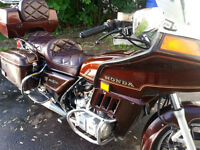 gold wing 1983