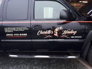 Charlotte's Hauling and Repairs