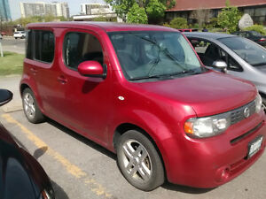 2010 NISSAN **CUBE** 1.8 L., WAGON,*AUTO* LOADED,140,000 KMS