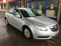 2009 Vauxhall/Opel Insignia 2.0CDTi - MOT: FEB17 - 2 F Keepers - 2Full Services