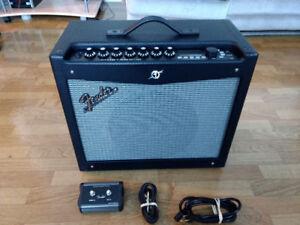 Ampli - Amplificateur de guitare Fender Mustang III