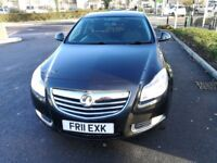 Quick SaleVauxhall Insignia 2.0 CDTI 160bhp 2011 Unfinished Project No Time