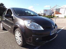 Renault Clio 1.2T 16v 100 TCE ( a/c ) Dynamique 69000 MILES