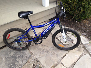 Child'/Youth Mountain Bike for Sale