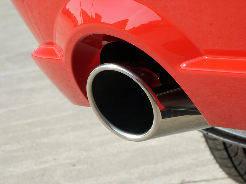 Exhaust Pipe Replacements: A Beginner's guide
