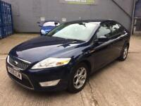 2009 Ford Mondeo 1.8TDCi 125 6sp Zetec Diesel 2 Owners Long Mot Bargain