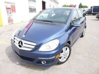 2009 Mercedes-Benz B200- TOIT PANO- GR ELECT-MAGS- BLUETOOTH-