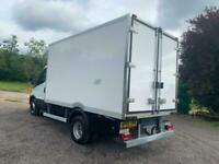 2016 Iveco Daily 3.0TD 72-170 13FT FREEZER BOX WITH STANDBY Refrigerated Box Van