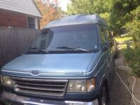 Handicap Van For Sale