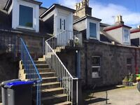 1 bedroom flat in Foresters Terrace, Ellon, Aberdeenshire, AB41 9DF