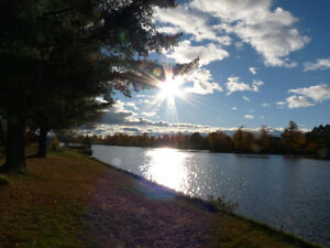 INVESTORS! 33 ACRE WATERFRONT PROPERTY!