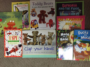 Very gently used children's books London Ontario image 8