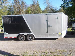 2014 Cargo trailer.