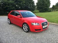 2006 A3 special edition 1.6