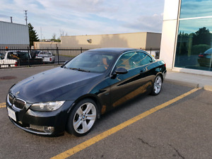 E93 BMW 335I CONVERTIBLE IMMACULATE. N54 Twin Turbo