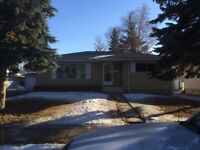 House for rent - Fort Sask