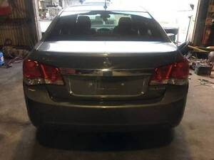Holden Cruze 1.8 wreking for part Yeerongpilly Brisbane South West Preview