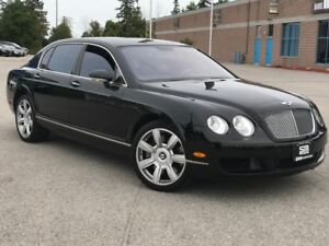 2006 Bentley Continental Flying Spur (CFS) 4dr Sdn AWD