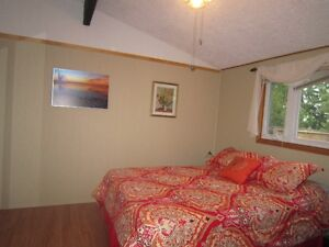 Short term rental wkly/mthly - winterized cottage - Bobcaygeon Kawartha Lakes Peterborough Area image 4