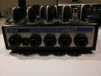 tube preamp  AMT-SS20