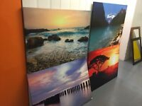 4 Canvas Prints For Sale