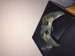 Xbox one camo controller