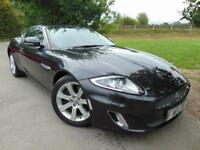2012 Jaguar XK 5.0 V8 2dr Alpine! DAB! FSH! 2 door Coupe