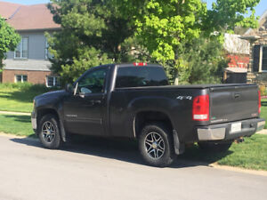 2010 GMC Sierra Truck for Sale
