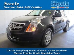 2014 Cadillac SRX AWD Luxury Collection !!!!