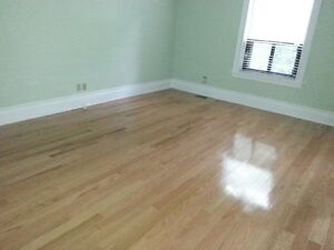 1 bed plus -avail Sept. 1st