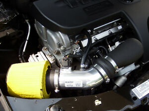 Saturn Ion 3 Ram Air Intake for 2.4L Ecotec