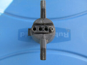 4 To 7 Pin Adapter